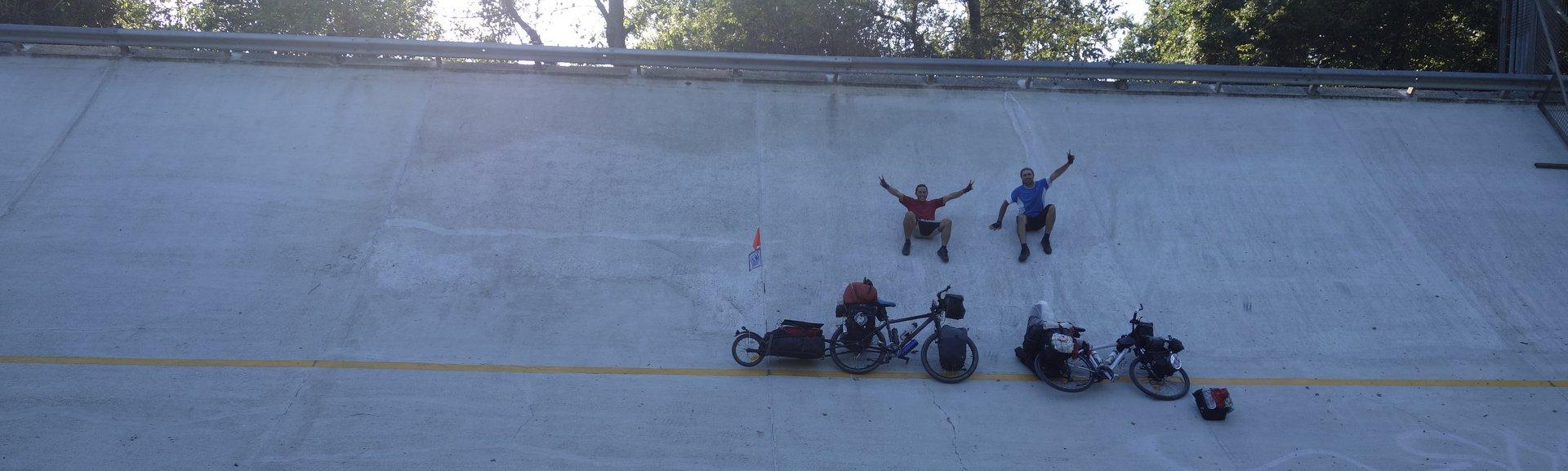 cicloturismo monza oval