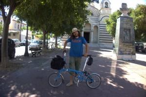 cicloturismo personajes