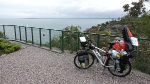 Reencuentro con la costa camino a Trieste