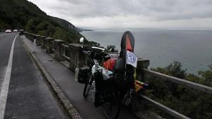Camino a Trieste