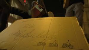 Cartel de Le Musiclette
