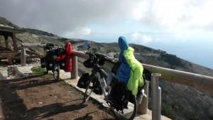 cicloturismo-llogara-albania