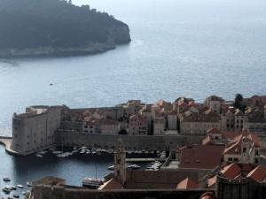 Muralla de Dubrovnik
